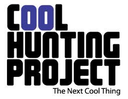 Cool Hunting Project