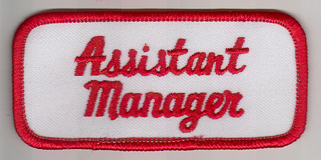 My Way to Become an Assistant Manager