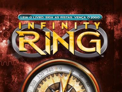 Lançamento: Um Motim no Tempo, volume 1 de Infinity Ring, James Dashner, Editora Seguinte