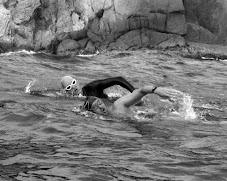 Lloret de Mar - Tossa - Lloret de Mar ( 14 kms )
