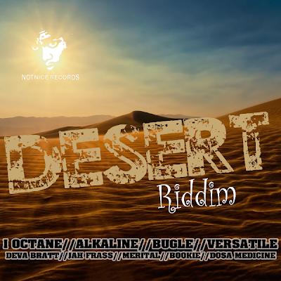 Desert Riddim