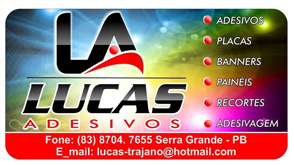 Lucas Adesivos