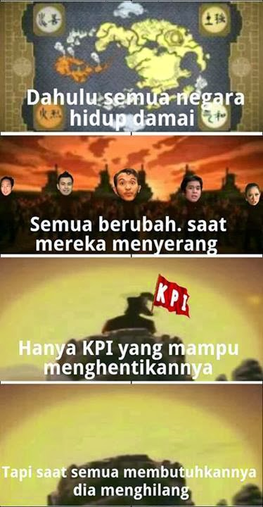 meme comic lucu YKS