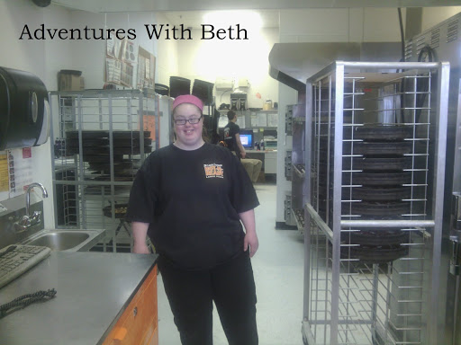Adventures With Beth