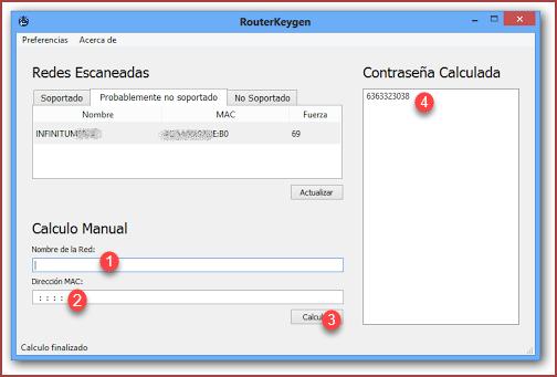 التطبيق router-keygen-para-p