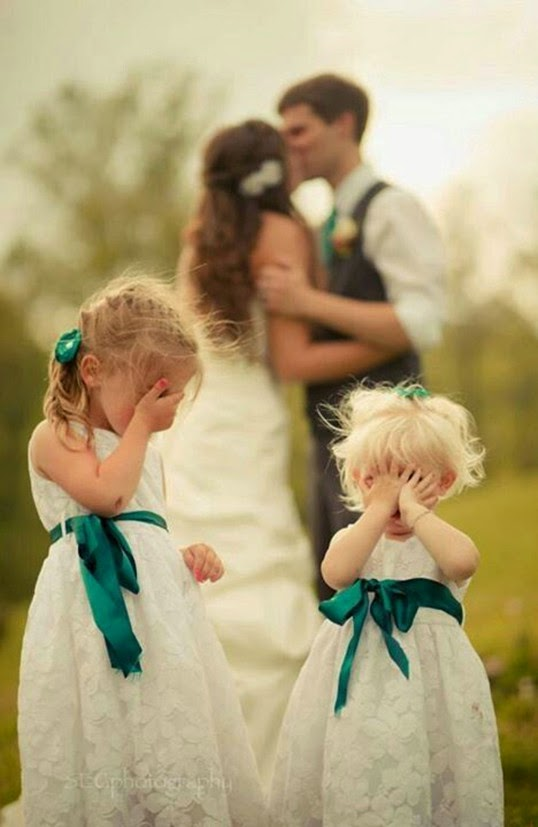top country wedding Funny Wedding Photo Poses