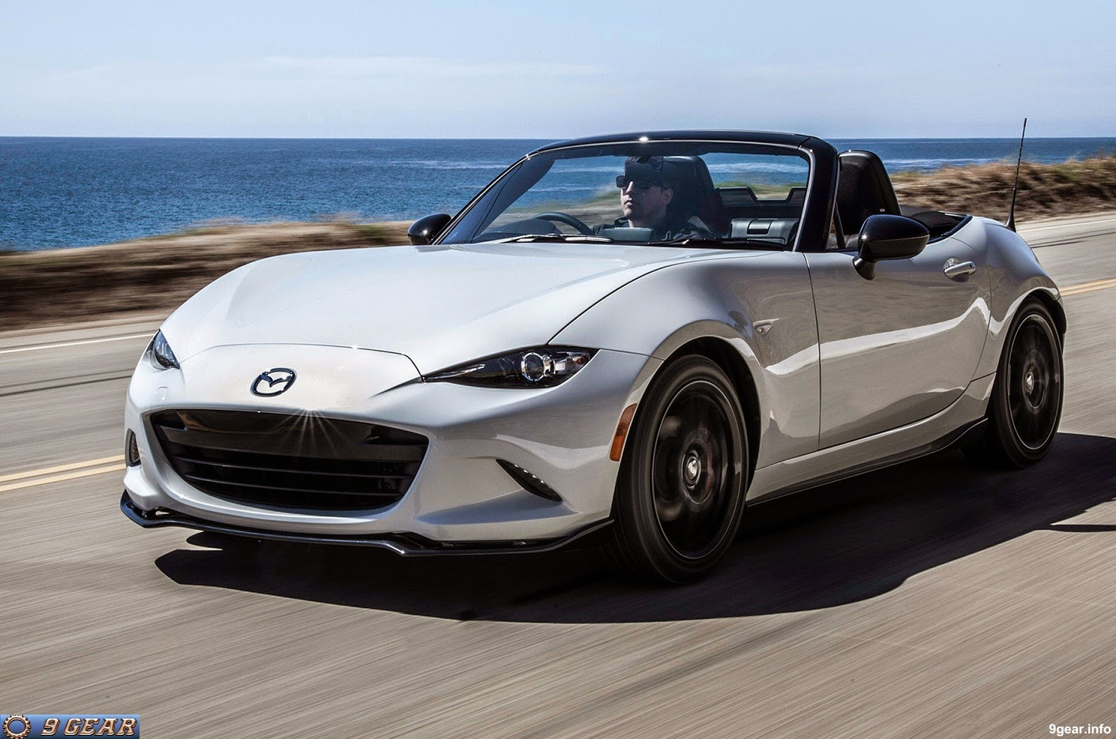 mazda announces 2016 mx 5 miata club edition car reviews new car pictures for 2018 2019. Black Bedroom Furniture Sets. Home Design Ideas