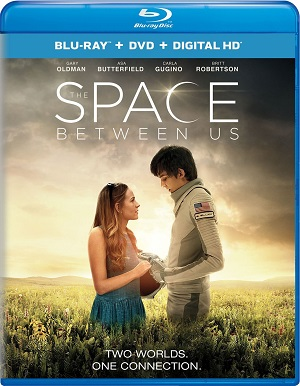 The Space Between Us 2017 BRRip BluRay 720p 1080p