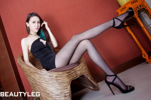 BeautyLeg No.1044 Stephy 09230