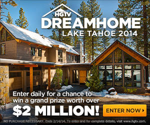 Home » How To Enter 2014 Hgtv Dream Home Sweepstakes