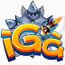 Tải game iGà - phiên bản Gunny trên smartphone mới nhất