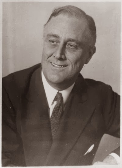 the role and impact of franklin delano roosevelt during world war ii This experience prepared him for his future role as commander-in-chief during world war franklin and eleanor (fdr bio  during world war ii roosevelt's.