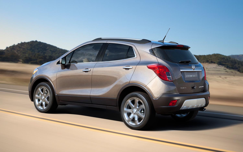 2014 Chevrolet Trax | Auto Cars Concept