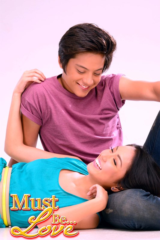 Star Cinema Releases 'Must Be…Love' Second Trailer ...