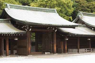 Shannon Hager Photography, Toyko, Meiji Temple