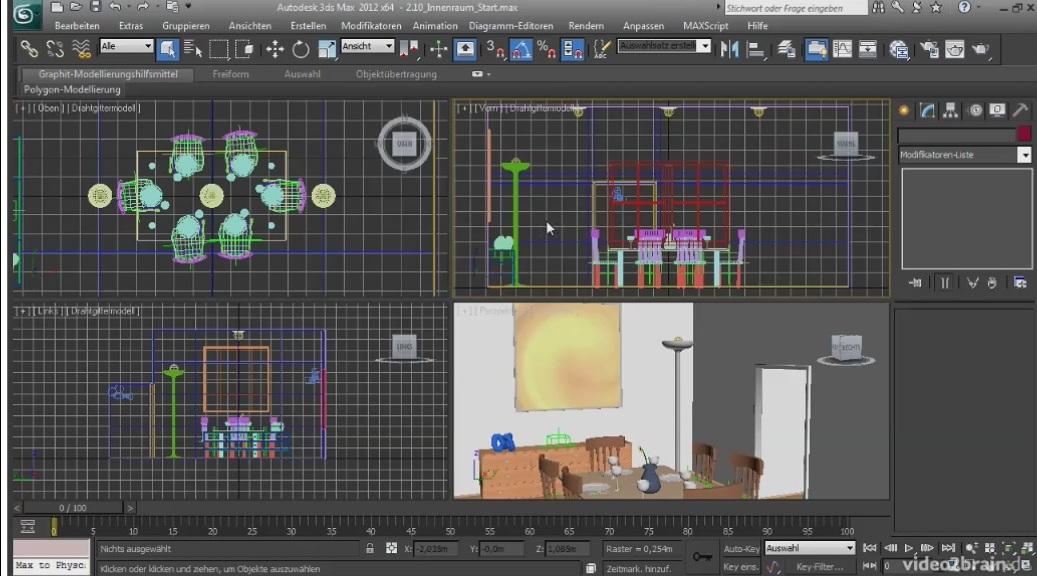 Understanding art studio lighting for beginners