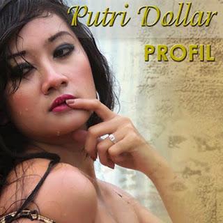 Putri Dollar Ajari Aku Bercinta