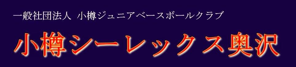 小樽シーレックス奥沢