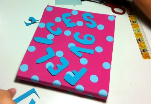 Dibujos para colorear noviembre 2012 - Como hacer album de fotos manualidades ...