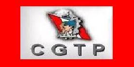 WEB CGTP