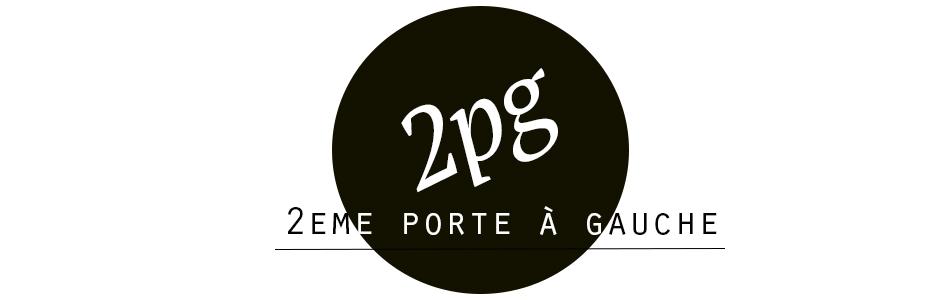 2EME PORTE A GAUCHE