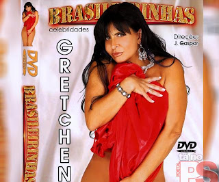 Recebi R Milh O Conta Gretchen Sobre Filmes Porn S