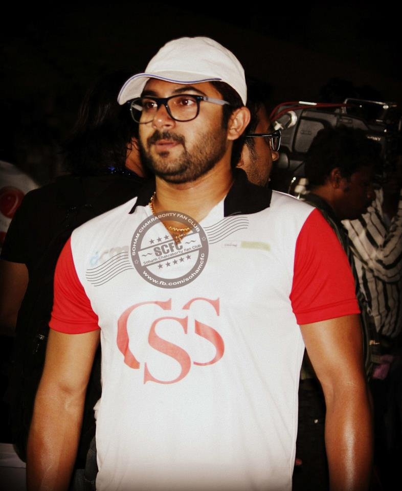 soham chakraborty movies