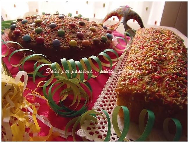 Ricetta torta zebrata benedetta parodi