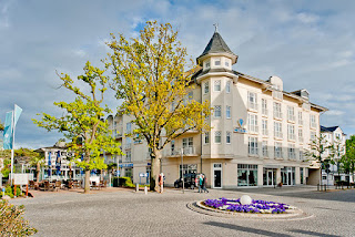 Country Partner Aquamarin Hotel Kühlungsborn an der Ostsee
