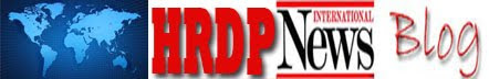 HRDP NEWS WORLD