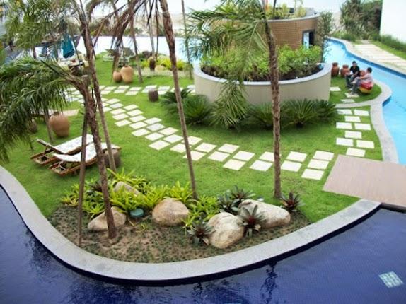 Lindos jardins pequenos fotos de lindos jardins pequenos for Lindos jardines pequenos
