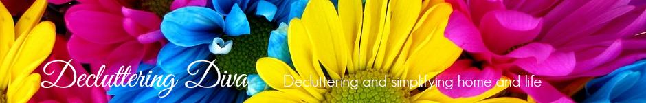Decluttering Diva