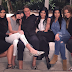 Kardashian and Jenner girls rallied round their father Bruce Jenner