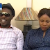 "[VIDEO] ""Nothing actually happened, We were just having fun"" - K.Solo & Wife"