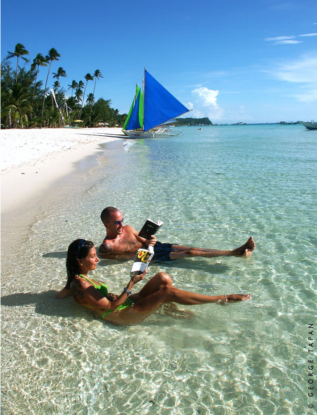 All About Asia 39 S Travel Blog Honeymoon On Boracay Island Philippines Simply Paradise