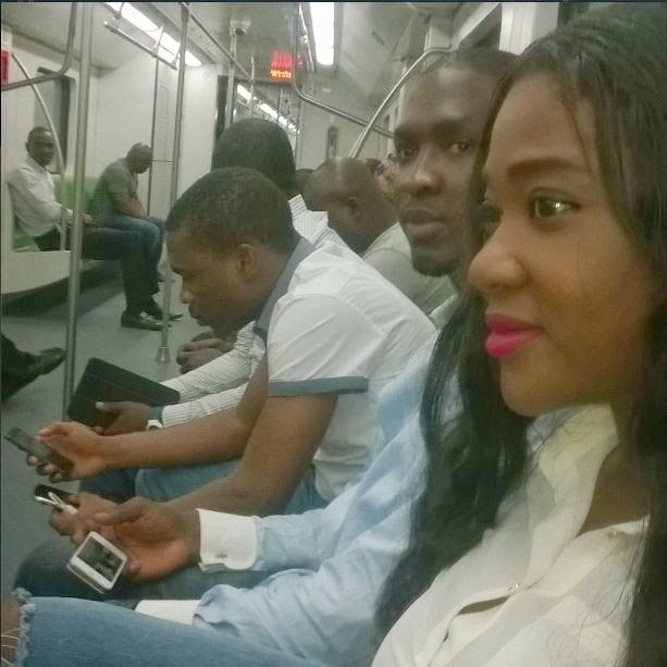 Pro-PDP Nollywood actresses react to Jonathan's poll loss