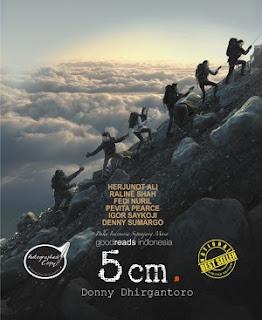 PEMERAN FILM 5 cm