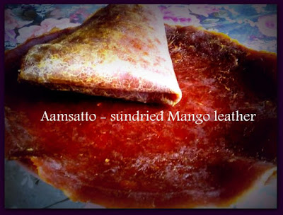 aamsatto mango leather