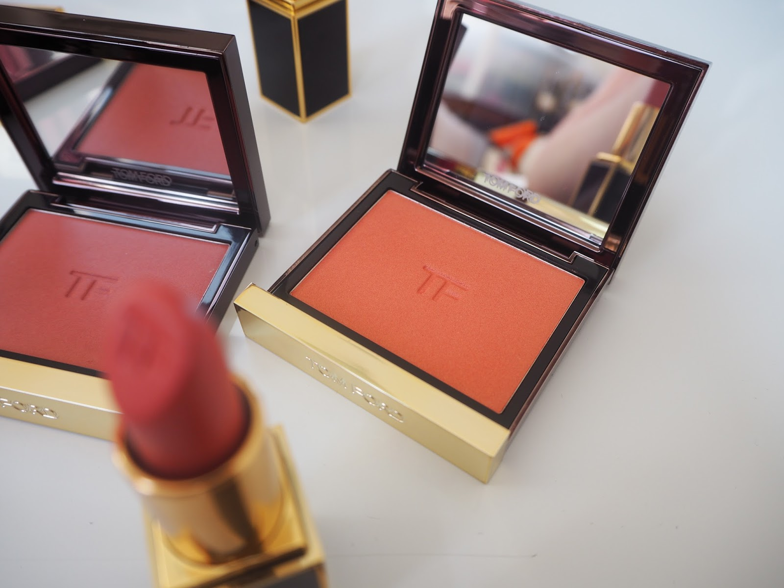 Tom Ford Cheek Color Blush in Love Lust