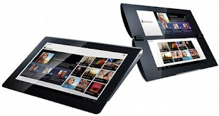 S1 S2 Sony Tablets India
