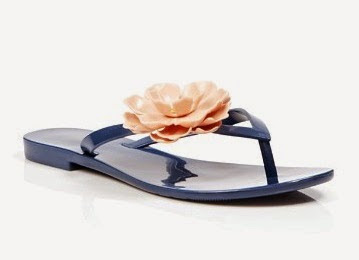 """Bloomingdale Sandals"""