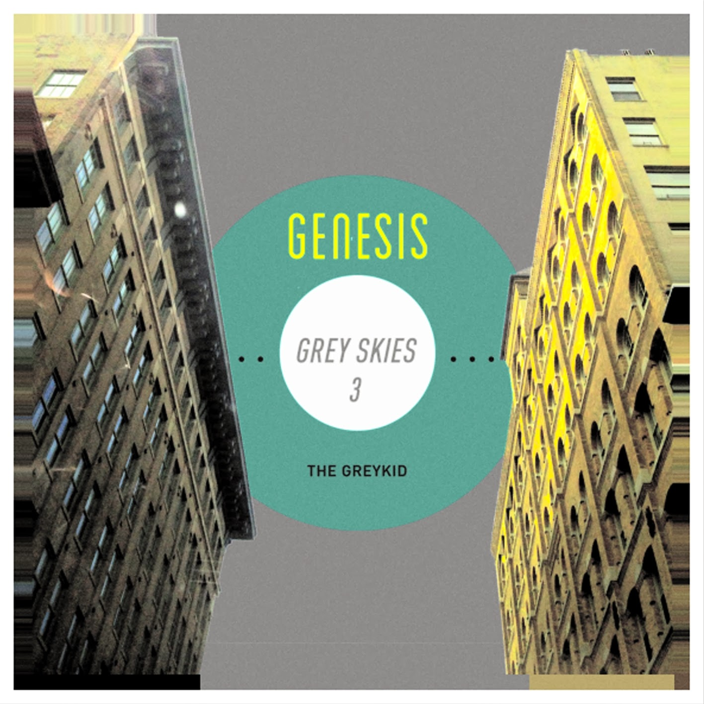 GENESIS THE GREY KID