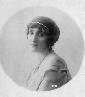 Princesse Marina Petrovna de Russie 1892-1981