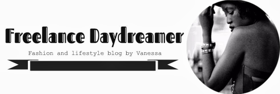Freelance Daydreamer...