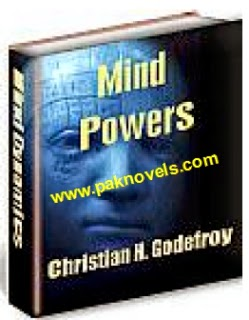 Mind Power  by Christian H. Godefroy