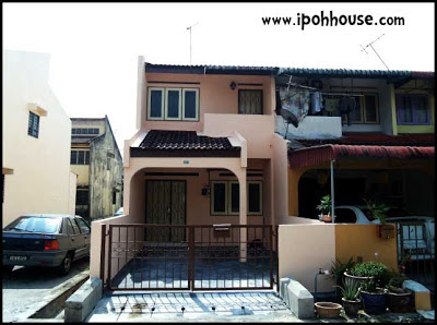 IPOH HOUSE FOR SALE (R04473)