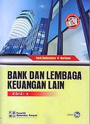 toko buku rahma: buku bank dan lembaga keuangan lain, pengarang totok budisantoso, penerbit salemba empat