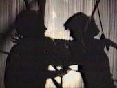 Kadry z filmu Miasto Aniołów