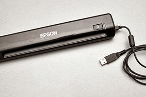 epson workforce ds-30 troubleshooting