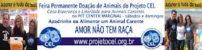 Doação de Animais